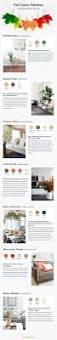 Fall Color Palette by Finding Your Home Decor Fall Color Palette Splendry