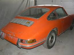 1966 porsche 911 value matching numbers 1965 porsche 911 project bring a trailer