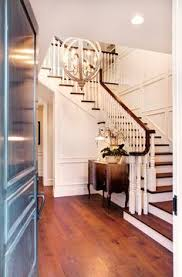 Home Interior Stairs Beautiful Entry Love The Curved Stairs And Staircase Entryways