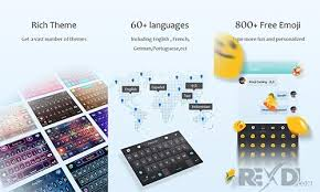 go keyboard apk go keyboard prime 3 21 apk language pack plugins