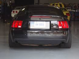 2004 Ford Mustang Black Killakia06 2004 Ford Mustang Specs Photos Modification Info At