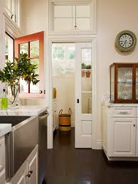 interior design for kitchen images interior door designs better homes gardens