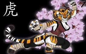 kung fu panda 2 images tigress hd wallpaper