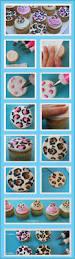 best 25 leopard cupcakes ideas on pinterest leopard print