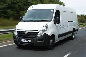 vauxhall introduces two year service intervals on vans honest john