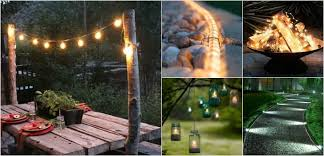 Landscape Outdoor Lighting 10 Outdoor Lighting Ideas For Your Garden Landscape 5 Is Really