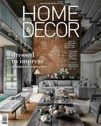 home u0026amp decor singapore magazine january 2017 issue u2013 get your
