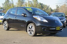 nissan finance zip code new 2017 nissan leaf sv hatchback in folsom f10804 future