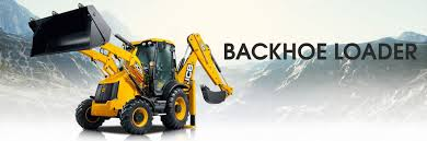 jcb backhoe loader icon