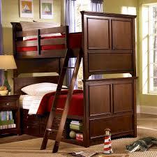 wood bunk beds southbaynorton interior home
