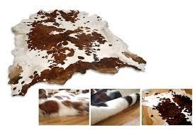 tappeti pelle di mucca chl arredamento tappeti boline tappeto in pelle
