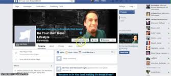create facebook fan page how to create a facebook fan page 2016 part 1 youtube