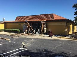 blast rocks busy olive garden in maryland daily mail online