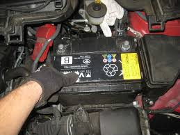 toyota yaris car battery 2016 toyota yaris 12v automotive battery replacement guide 019