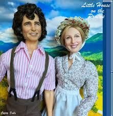 little house on the prairie dolls by cyguy dolls cyguy dolls
