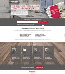 real estate landing pages our customer favorites why we think