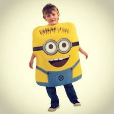 Minion Halloween Costume Ideas 25 Minion Costume Kids Ideas Kids