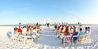 Beach Wedding Destin Beach Weddings Romantic Plans For Lovely Couples Wedding
