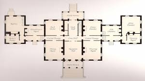 Country House Plan by English Country House Plans Old English Manor Houses Floor Plans