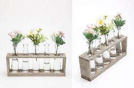 Test Tube Vase Holder Test Tube Vases U2013 Craftbnb