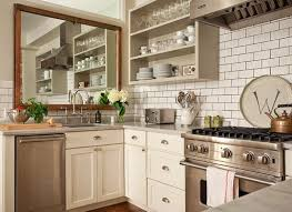 no window over the kitchen sink hang a mirror u2014 good ideas for