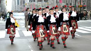 what is a tartan tartan day 5 things you didn t know about scotland abc news