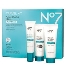 buy boots no 7 travel toiletries miniatures boots