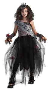 halloween costumes for amazon com rubie u0027s deluxe goth prom queen costume small 4 6