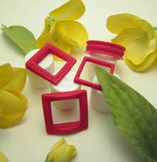 Fimo Meme - nouveau moule en silicone pour faire des bagues soi même en résine