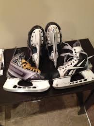 reebok 11k ice hockey skates u2013 reboot hockey