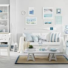 Coastal Living Dining Room Furniture 45 Coastal Style Home Designs Living Rooms Beach And Room