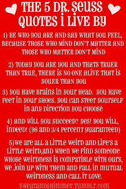 wedding quotes dr seuss dr seuss quotes homean quotes