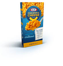 kraft mac u0026 cheese