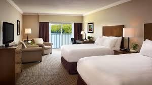 accommodation lakeside rooms deerhurst resort muskoka ontario