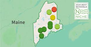 2018 Best Private High Schools In Maine Niche
