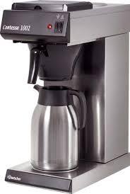 machine à café grande capacité pour collectivités et bureaux acheter cafetière professionnelle 2 l contessa bartscher
