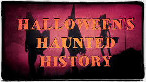 halloween u0027s haunted history why do we trick or treat halloween