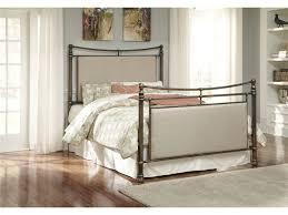 bed frames queen platform bed ashley furniture upholstered bed