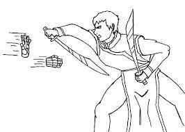 zuko faced earth bending attack avatar air bender