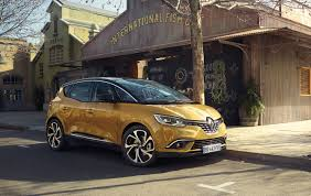 renault espace 2017 2017 renault scenic funky french mpv not bound for australia