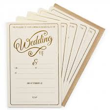Order Wedding Invitations Online 10 Wedding Invitations You Can Order Online