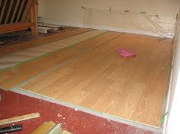 Expensive Laminate Flooring 10 Tips For Laying Laminate Flooring Over Linoleum Zoomtens