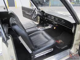 chrysler car interior chrysler newport 383v8 automatic p steering p brakes orig leather