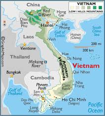 Mekong River Map Map Of Vietnam And Cambodia Google Search Viet Trip