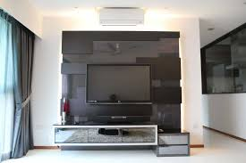 Lcd Tv Wall Mount Cabinet Design Bedroom Tv Unit Ideas Wall Mounted Tv Unit Designs Tv Unit Design