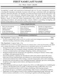 human resource resume exles sle human resources resume buckey us