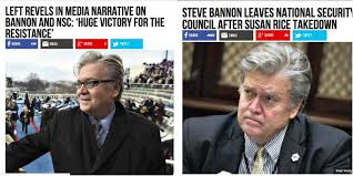 how breitbart covered bannon u0027s wh drama axios
