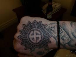 48 fine celtic tattoos on arm