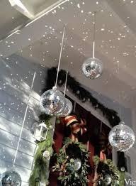 21 sparkling disco ball décor ideas for winter parties u2013 home info