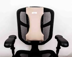 Ergonomic Office Chairs With Lumbar Support Beautiful Design Ideas Lumbar Support For Office Chair Joshua